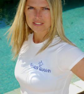 Ruth Osborn Mallorca Swim